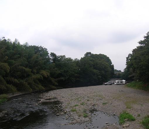 ab川のマンジュシャゲ