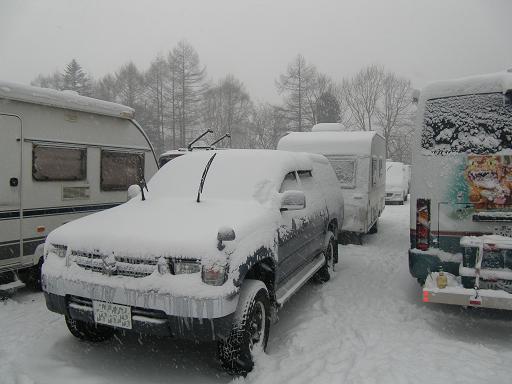 寒冷地仕様車