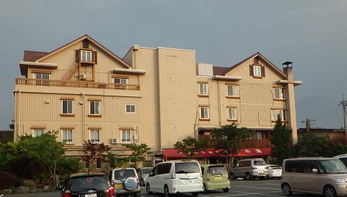 河口湖温泉ロイヤルホテル