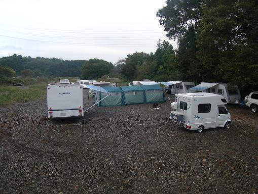 芋づくしキャンプ