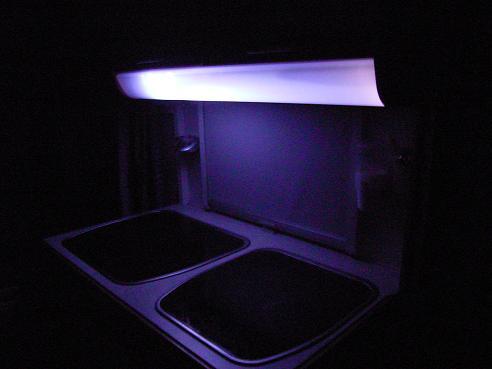 LED常夜灯の外観