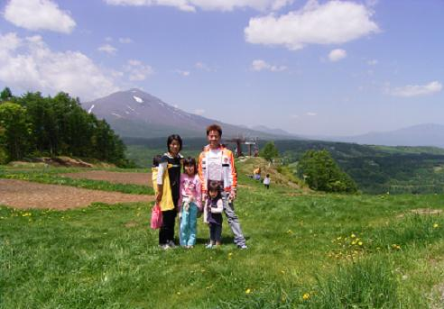 Mt.アサマ