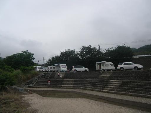小野上温泉第2駐車場